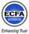 Kingdom Pathways is an Evangelical Center for Financial Accountability (ECFA) member